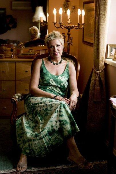 """Foto naujienai: Lidija Rasutis (50): baigėsi """"Superpenketukas"""", bet ne noras dainuoti"""