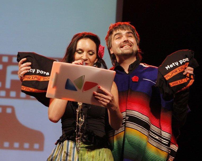 Foto naujienai: LNK apdovanojimai