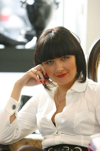 Foto naujienai: Jolanta Kašienė: mama, kokia tu graži!