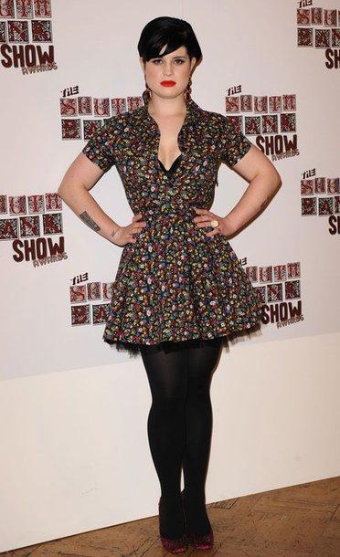 Foto naujienai: Kelly Osbourne (23) priklausomybės
