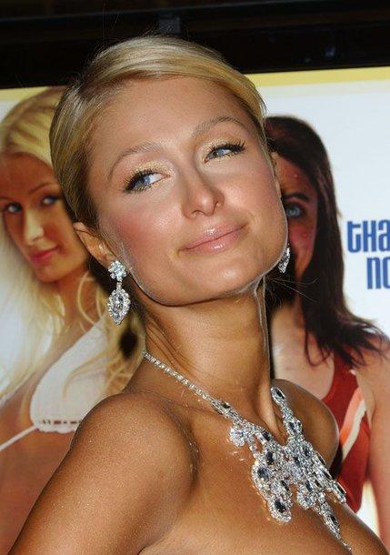 Foto naujienai: Paris Hilton mokosi vaidinti
