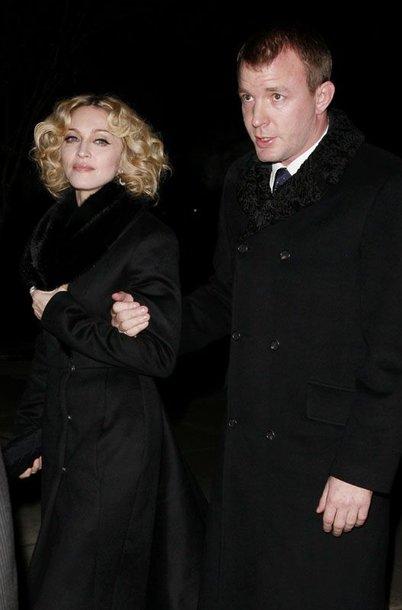 Foto naujienai: Madonna vėl išteka