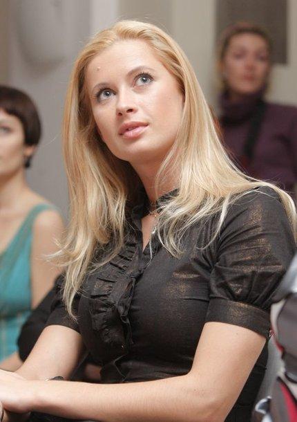 Foto naujienai: Oficialu: Renata Ražanauskienė - laisva
