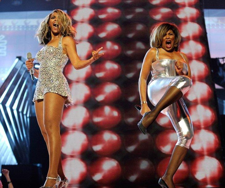 Foto naujienai: Beyonce kemša šokoladą