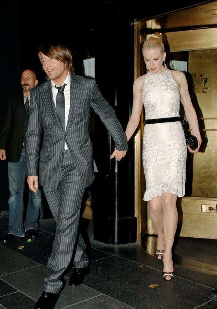 Foto naujienai: Nicole Kidman liepą susilauks kūdikio