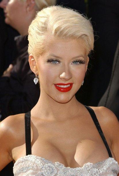 Foto naujienai: Christina Aguilera susilaukė sūnaus