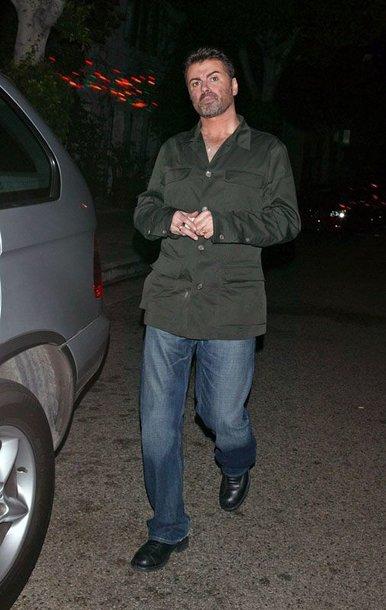 Foto naujienai: Dainininkas George'as Michaelas (44) rašys memuarus