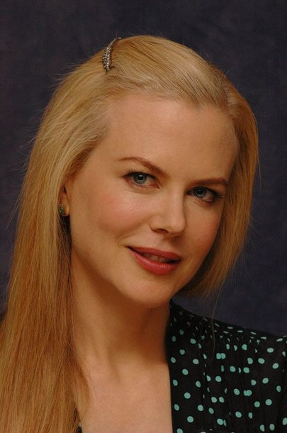 Foto naujienai: Nicole Kidman vilki vyriškas pižamas