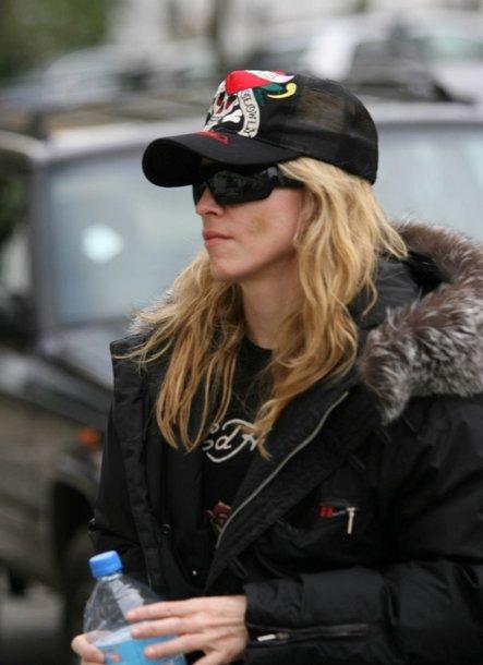 Foto naujienai: Madonna – veido plastinių operacijų įkarštyje?