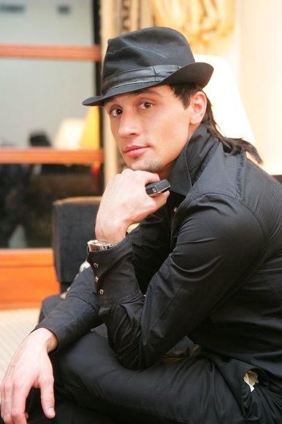 Foto naujienai: Dima Bilanas turės vadintis kitaip