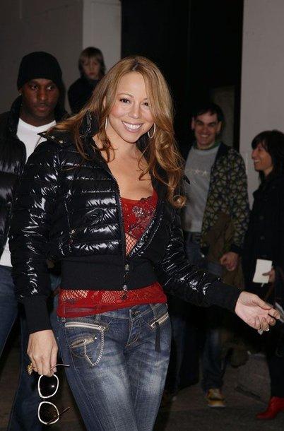 Foto naujienai: Mariah Carey nenori turėti vaikų