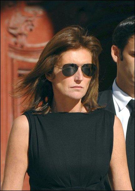 Foto naujienai: Išteka buvusi Prancūzijos prezidento žmona