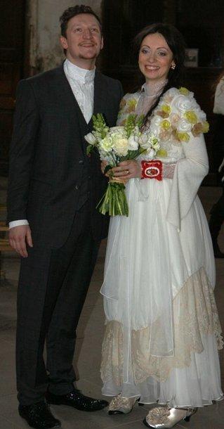 Foto naujienai: Daiva Urbonavičiūtė vestuvinę suknelę pasiliks asmeninei kolekcijai