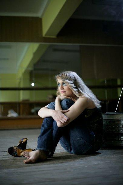 Foto naujienai: Rūta Ščiogolevaitė nori dainuoti!