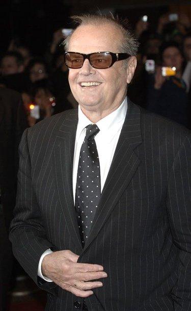 Foto naujienai: Jackas Nicholsonas prieš Rolling Stones?