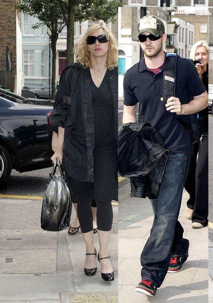 Foto naujienai: Madonnos ir Timberlake psichoanalizės seansai