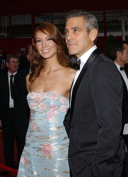 Foto naujienai: George'as Clooney nesusižadėjo