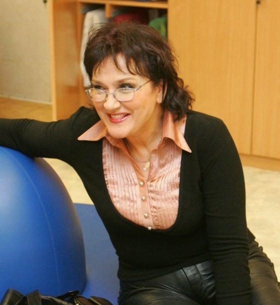 Foto naujienai: Janinai Miščiukaitei atminti – speciali LTV laida