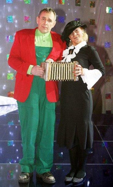 """Foto naujienai: """"Žvaigždžių duetuose"""" nebematysime V. Vižinio ir Mios"""