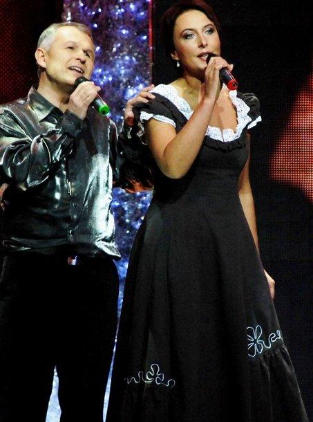"""Foto naujienai: """"Žvaigždžių duetus"""" papildys nauja pora"""