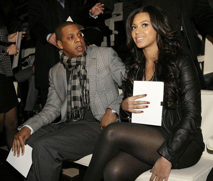 Foto naujienai: Beyoncé ir Jay-Z išsiėmė leidimą tuoktis