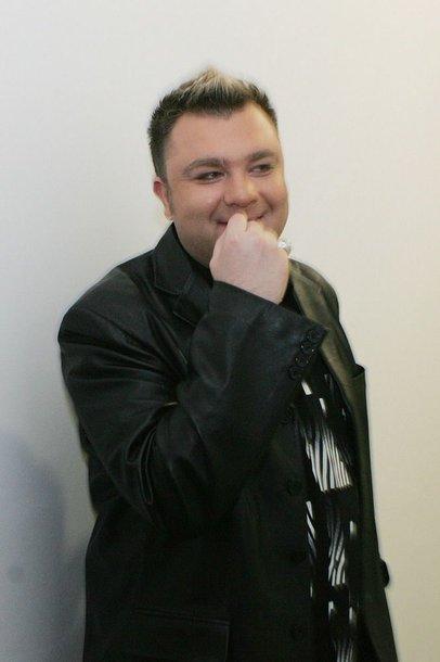 Foto naujienai: Eugenijus Ostapenko linksmybės
