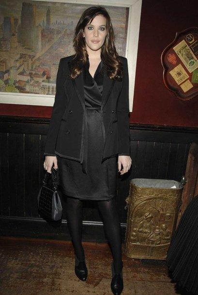 Foto naujienai: Liv Tyler nori dainuoti