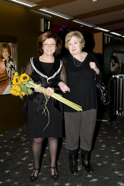 """Foto naujienai: Tryliktasis festivalis """"Kino pavasaris"""""""