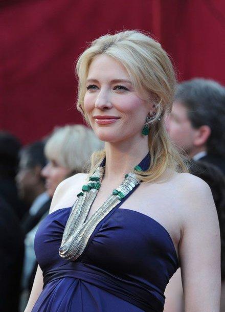 Foto naujienai: Cate Blanchett pagimdė dar vieną sūnų