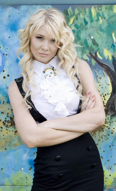 Foto naujienai: Natalija Zvonkė pardavinės savo nuotraukas