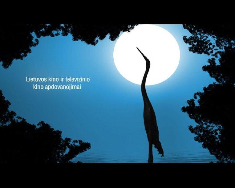 """Foto naujienai: Lietuvoje bus surengti kino apdovanojimai """"Sidabrinė gervė"""""""