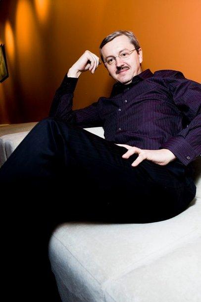 Foto naujienai: Audrius Siaurusevičius – naujasis LRT vadovas