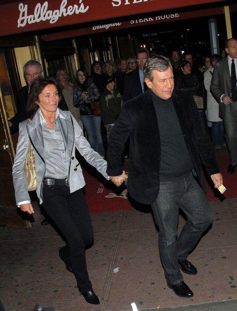 Foto naujienai: Ištekėjo buvusi Nicolaso Sarkozy žmona