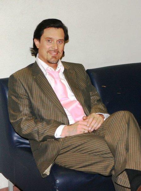 Foto naujienai: Vytautas Juozapaitis išleidžia albumą