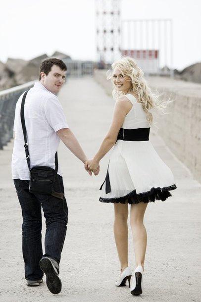 Foto naujienai: Natalija ir Deivydas Zvonkai laukia šeimos pagausėjimo