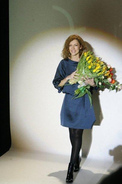 Foto naujienai: Ramunės Piekautaitės kolekcija: provokuojanti moteris?