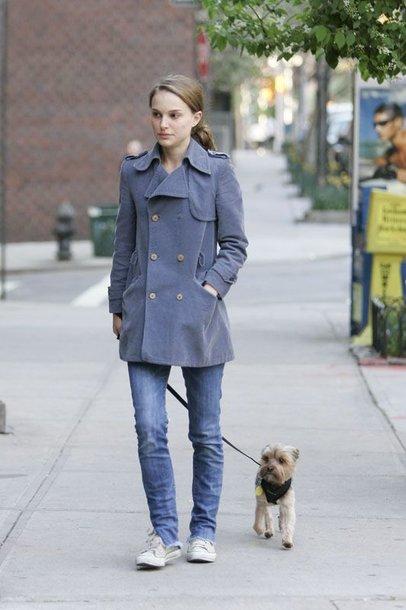 "Foto naujienai: Natalie Portman palieka ""Wuthering Heights"""