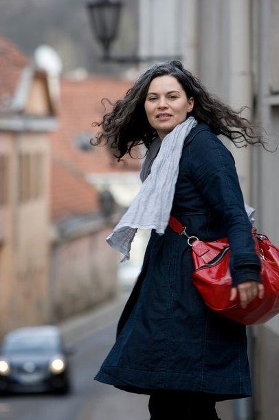 """Foto naujienai: Sandra Straukaitė: """"Mėgstu jaustis laisvai"""""""