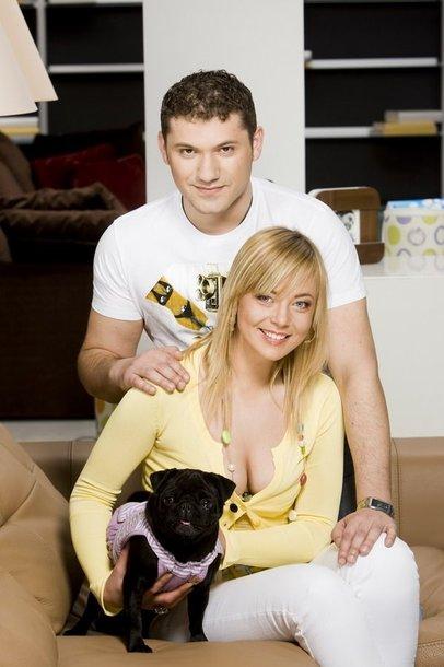 Foto naujienai: Mia ir Dovydas Šamrajus: mes – ne pora