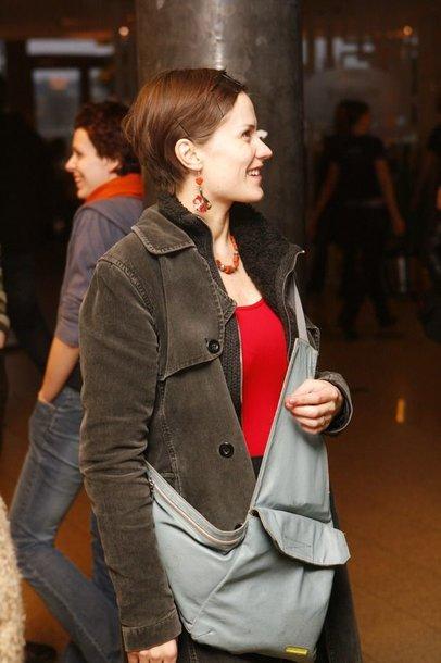 Foto naujienai: Jurga Šeduikytė: laimę paslėpti sunku