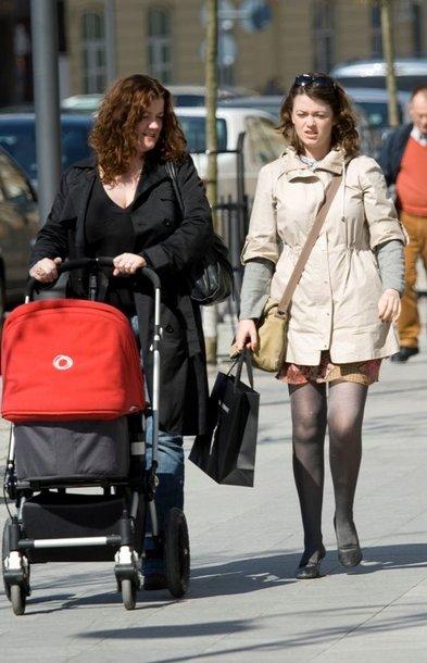 Foto naujienai: Erica Jennings: gera turėti sesę