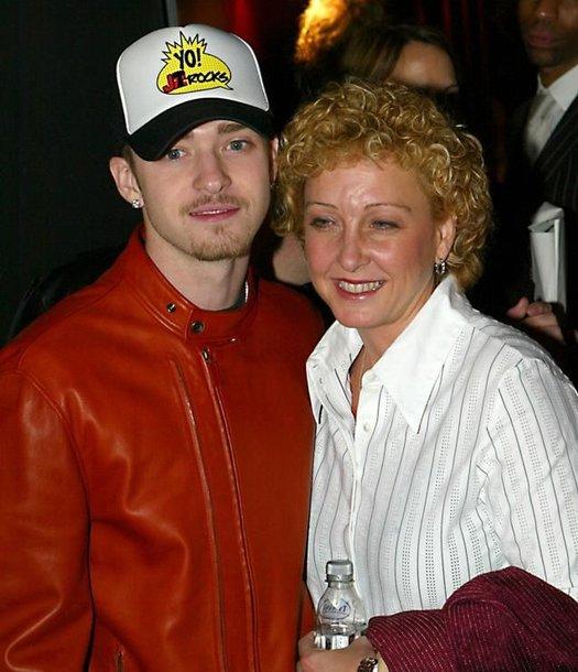 Foto naujienai: Justino Timberlake'o sėkmės formulė