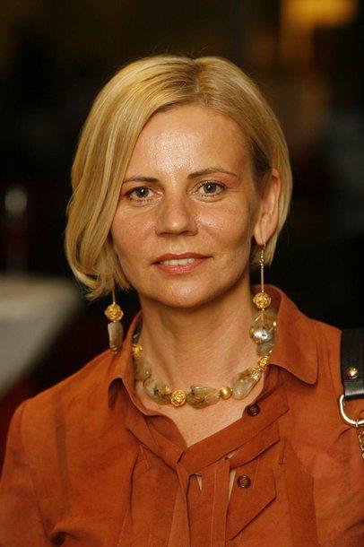 Foto naujienai: Irena Marozienė: pati sau dizainerė