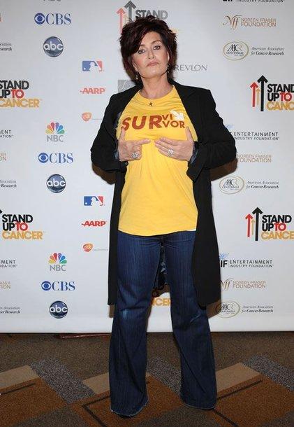 Foto naujienai: Sharon Osbourne. Bukaprotės roko žvaigždės vadybininkė?