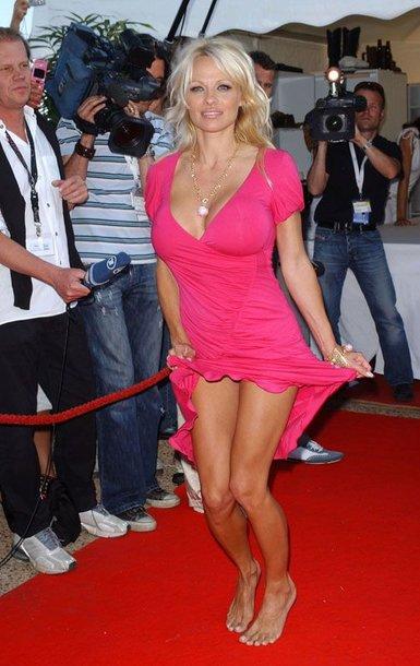"Foto naujienai: Pamela Anderson: ""Playboy"" zuikutis"