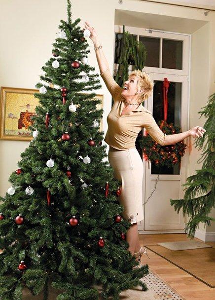 Foto naujienai: Lidija Rasutis: Kalėdos – ištisus metus