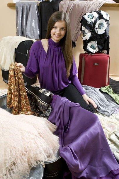 Foto naujienai: Gabrielė Martirosianaitė: lagaminuose – beveik visas gyvenimas