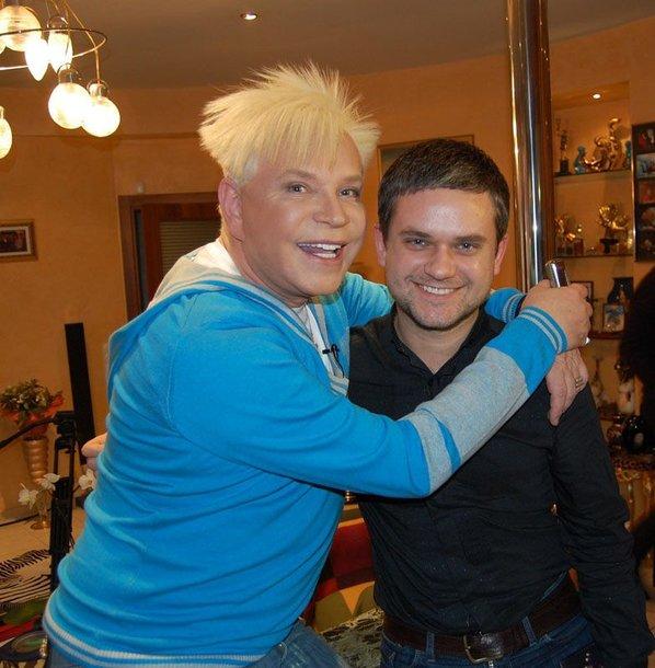 Foto naujienai: Boriso Moisejevo meilės romanas su lietuvių aktore ir iki šiol slėptas jo sūnus!