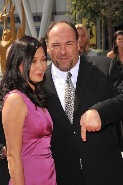 Foto naujienai: Jamesas Gandolfini – mylimiausias pasaulio mafiozas