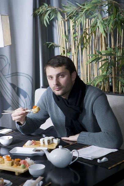 Foto naujienai: Mantas Petruškevičius: nauji metai – nauji pomėgiai